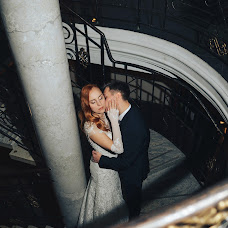 Nhiếp ảnh gia ảnh cưới Sergey Khokhlov (serjphoto82). Ảnh của 20.04.2019
