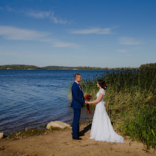 Свадебный фотограф Анна Розова (annarozova). Фотография от 20.04.2017
