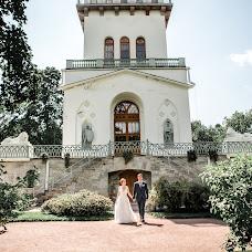 Wedding photographer Evgeniya Reyman (reyman). Photo of 23.07.2018