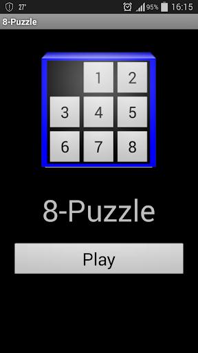 8 puzzle 4