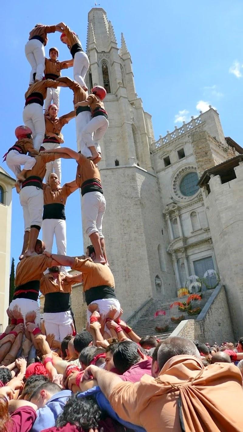 Girona 2017 - Torre in costruzione di PaoloRd