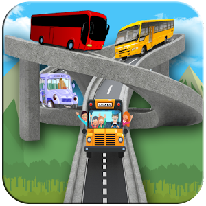 Tải Impossible Bus Hill Tracks Driving APK