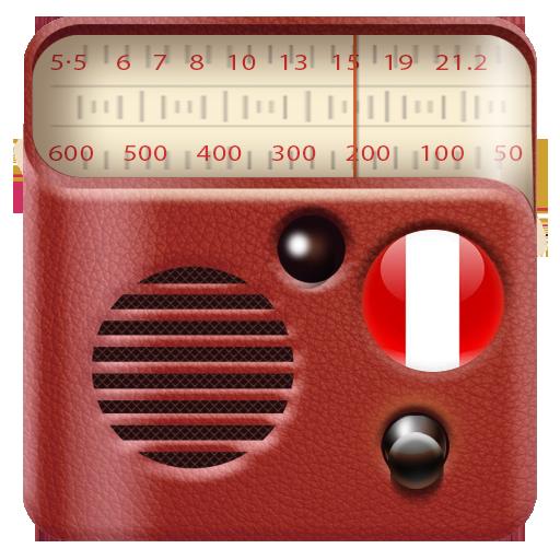 Radio Peru - FM Radio Online Android APK Download Free By Camiofy
