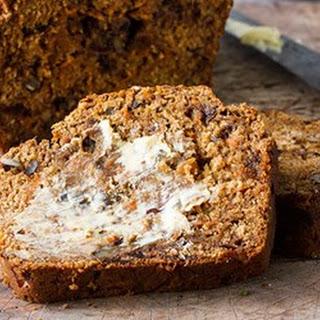 Super Bran Breakfast Loaf.