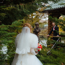 Wedding photographer Irina Makhinich (makhinich). Photo of 08.05.2016