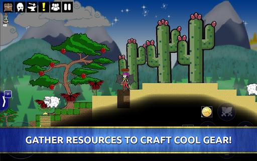 The HinterLands: Mining Game 0.448 screenshots 5