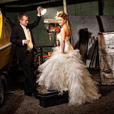 Wedding photographer Maciej Szymula (mszymula). Photo of 17.11.2014
