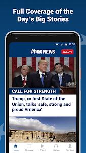 Fox News – Breaking News, Live Video & News Alerts 3 8 0