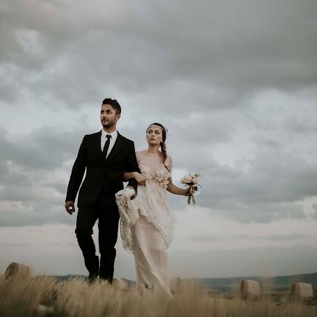 Wedding photographer Giuseppe Manzi (giuseppemanzi). Photo of 25.02.2017