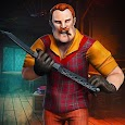 Crazy Neighbor Survival Game apk