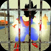 Game Virtual Goku Superhero Revenge: Prison Escape APK for Windows Phone