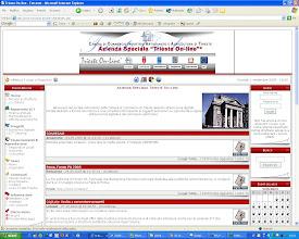 Photo: 2005 - Trieste online www.triesteonline.org