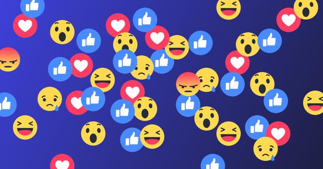 """Facebook thử nghiệm tính năng mới, chấm dứt tình trạng """"câu like""""   VTV.VN"""