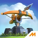 Toy Defense Fantasy - TD Strategy Game file APK Free for PC, smart TV Download