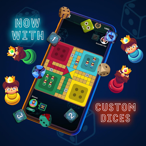 Ludo Champs android2mod screenshots 4