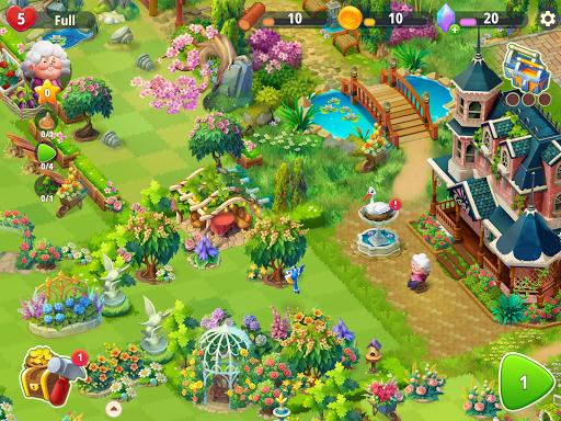 Merge Gardens 1.0.18 screenshots 13
