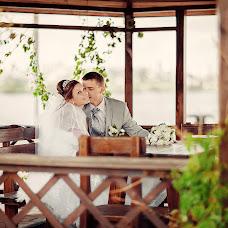 Wedding photographer Aleksand Parfirev (parfirev). Photo of 02.08.2016