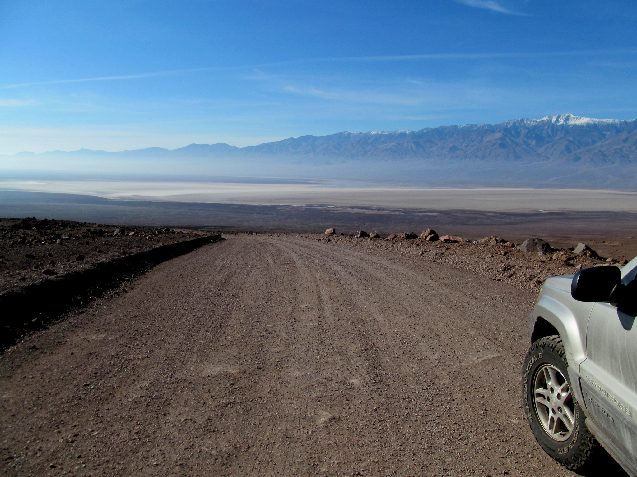 Photo: Badwater Basin