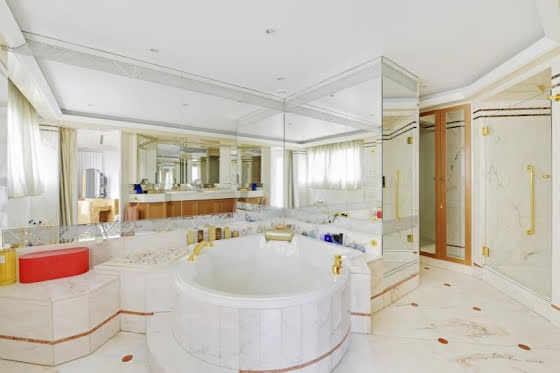 Vente appartement 5 pièces 148,02 m2