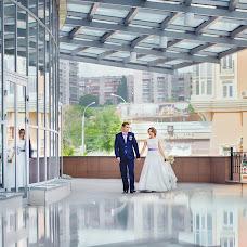 Wedding photographer Yana Lutchik (fotyinka). Photo of 09.09.2015