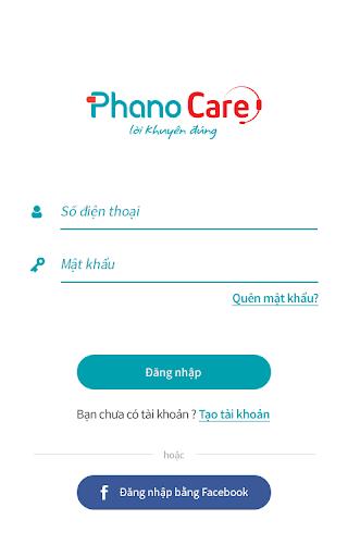 Phano Care screenshots 2