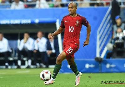 Joao Mario pas au PSG mais finalement de retour au Portugal