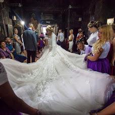 Wedding photographer Ciprian Grigorescu (CiprianGrigores). Photo of 09.07.2018