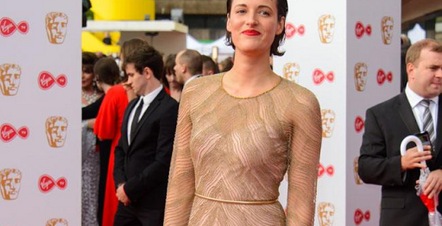 Phoebe Waller-Bridge auditioned for Downton Abbey