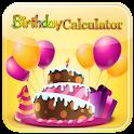 Birthday Calculator icon