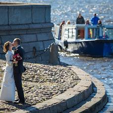 Wedding photographer Aleksandr Reus (Reus). Photo of 16.06.2015