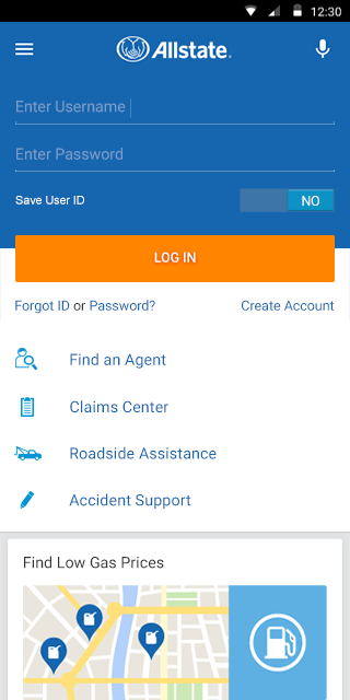 Allstate℠ Mobile- screenshot