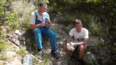 Photo: Егор Платонов и Владимир Грищенко