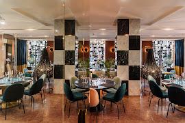 Ресторан VIRID YARD