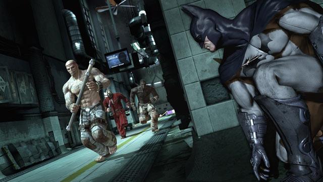 Image result for batman stealth