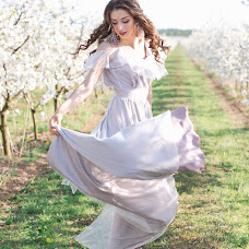 Wedding photographer Svetlana Nikolaychenkova (snphoto). Photo of 18.05.2018