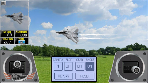 Real RC Flight Sim 2016 Free  screenshots 15
