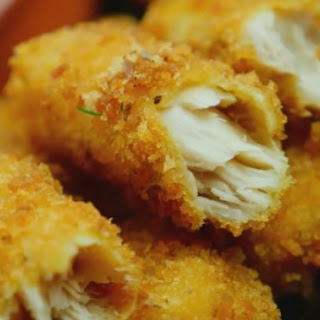 Homemade Fish Breading Recipes