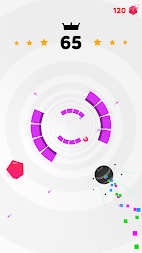 Rolly Vortex APK screenshot thumbnail 4