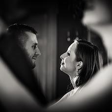 Wedding photographer Andrzej Pala (andrzejpala). Photo of 19.10.2017