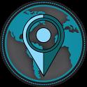 Travel Destination-TD Yourself icon