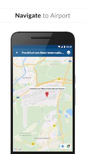 Milan Malpensa Airport: Flight information MXP - náhled