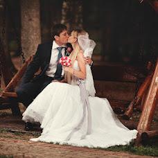 Wedding photographer Yuliya Shik (Cuadro-f). Photo of 21.02.2013