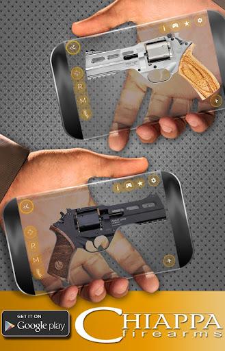 Chiappa Rhino Revolver Sim 1.6 screenshots 6