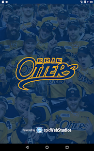 Erie Otters Mobile- screenshot thumbnail