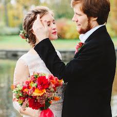 Wedding photographer Mariya Aprelskaya (MaryKap). Photo of 07.09.2017