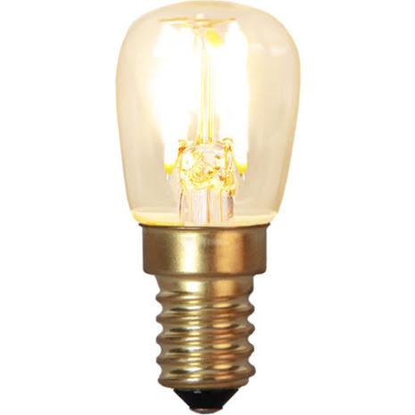 Star Trading LED ST26 Soft Glow Päronlampa E14 Dim