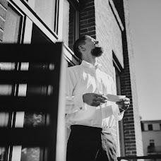 Wedding photographer Valentin Paster (Valentin). Photo of 13.07.2018