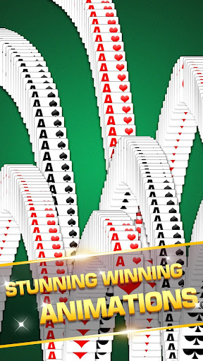 Spider Solitaire 1.0 screenshots 4