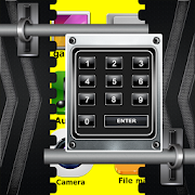 App Gate Locker Screen Lock APK for Windows Phone