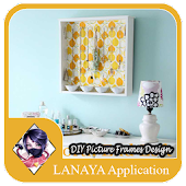 DIY Picture Frame Design Ideas